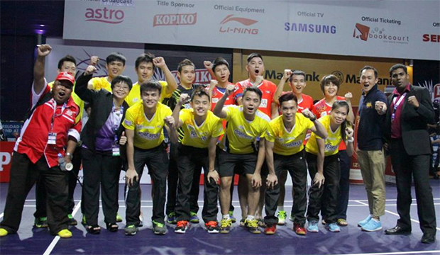 Chong Wei Feng, Tan Boon Heong lift Kepong past Ampang Jaya at Purple League