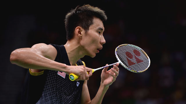 Lee Chong Wei's hearing  set for first week of Feb