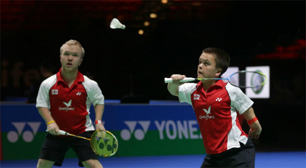 Badminton England awarded Equality Standard for Sport