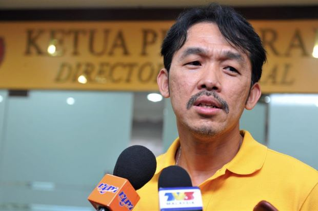 Rashid Sidek re-appointed as BAM's singles chief coach