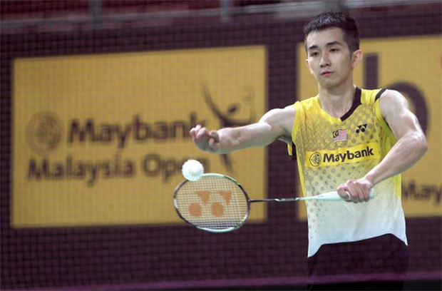 Chong Wei Feng, Chan Peng Soon/Lai Pei Jing ready for India Masters test
