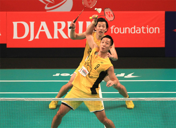 Bali hopes to boost badminton with Superliga