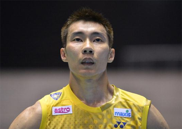 The wait is finally over! BAM ready for Lee Chong Wei's hearing