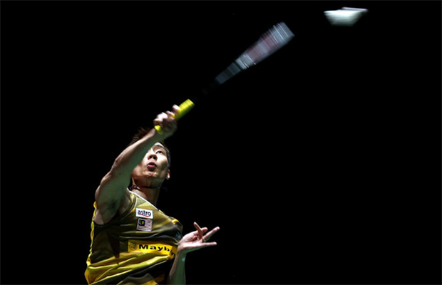 Lee Chong Wei satisfied with BAM's internal investigation
