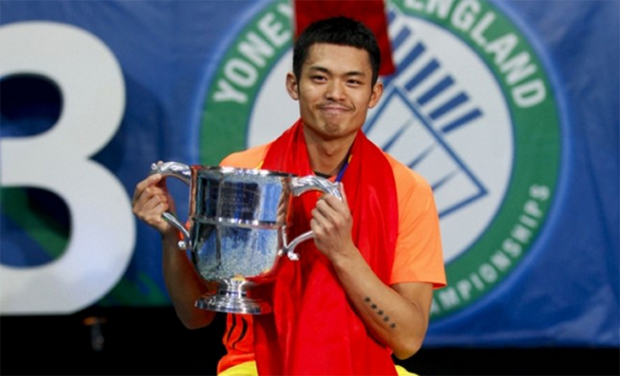 Lin Dan: Shuttlers should have more freedom in choosing tournaments