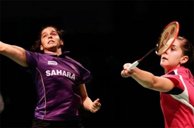 Saina Nehwal and Kidambi Srikanth gear up for India Open