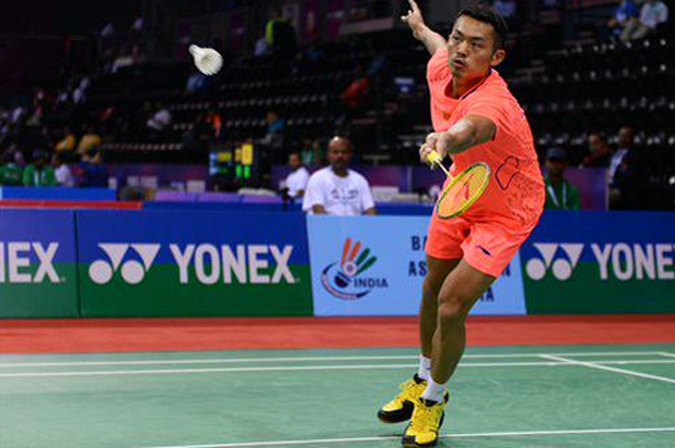 India Open: Lin Dan, Tan Aik Quan-Lai Pei Jing in 2nd round
