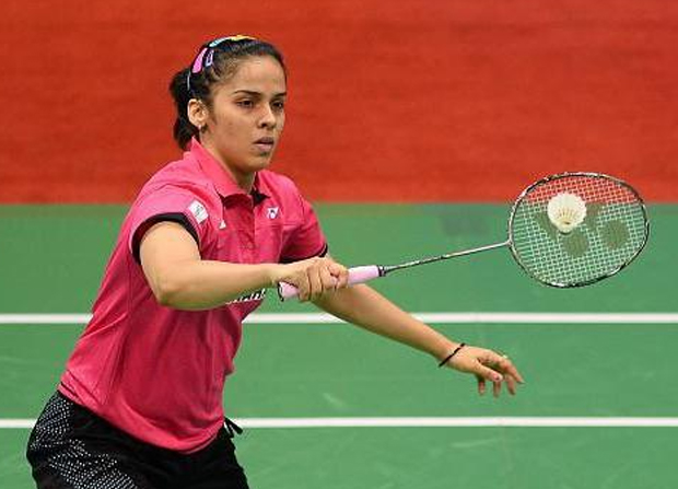 Saina Nehwal, Kidambi Srikanth advance at India Open