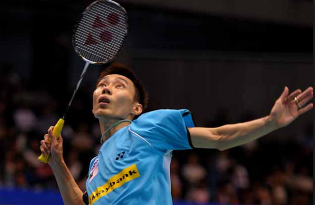 BAM legal team ready for Lee Chong Wei's defence