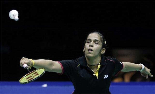 2013 India Open: A disgraceful exit for Saina Nehwal from Women's Singles event