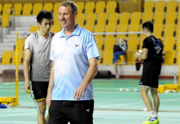 Morten Frost: Lee Chong Wei must compete in all Super Series to regain World No.1