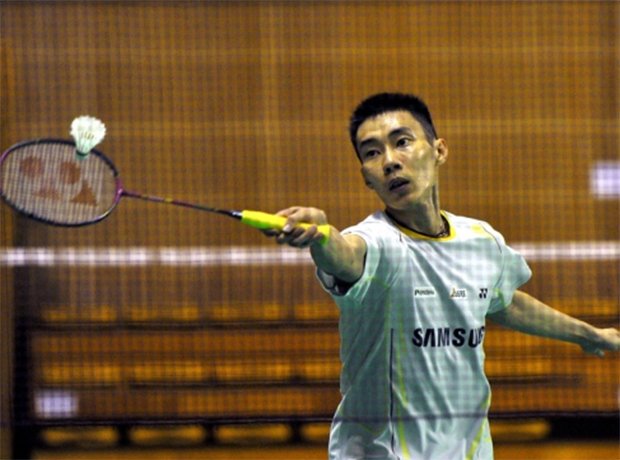 Lee Chong Wei to spearhead Malaysia's Sudirman Cup team in Dongguan