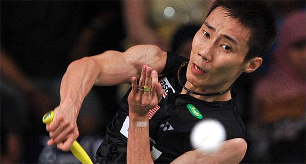 World championships wildcard for Lee Chong Wei creates win-win situation