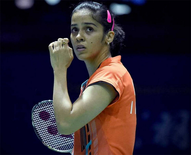 Saina Nehwal seeded No.2 for Australian Open Super Series