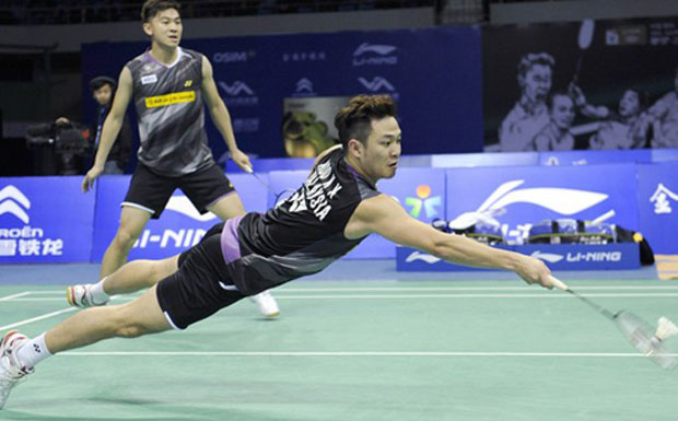 Malaysian shuttlers gear up for Australian Badminton Open