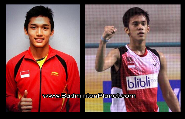 Indonesian Badminton in period of transition