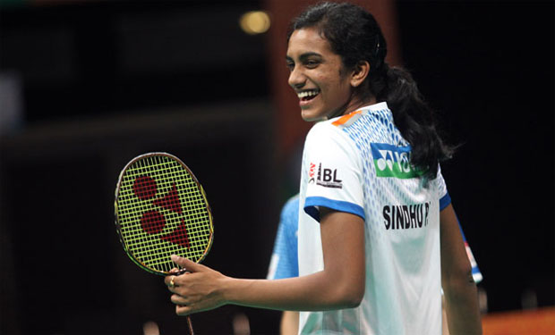 Saina Nehwal, PV Sindhu could face off at Indonesia Open