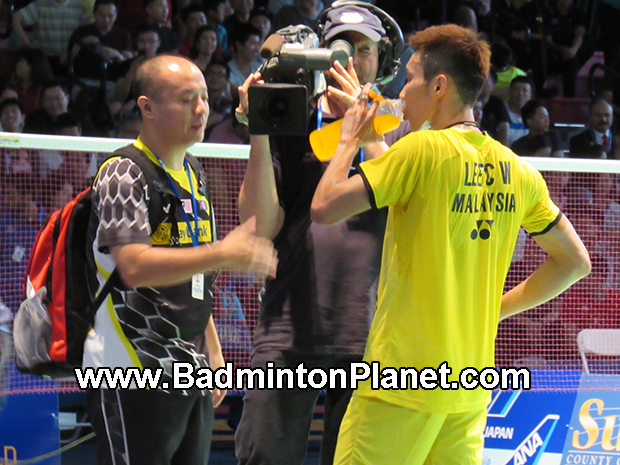 Hendrawan: Lee Chong Wei is a great role model for young Malaysian players