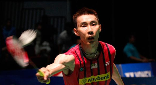 Lee Chong Wei soars past Shi Yuqi to reach Canada Open 3rd round