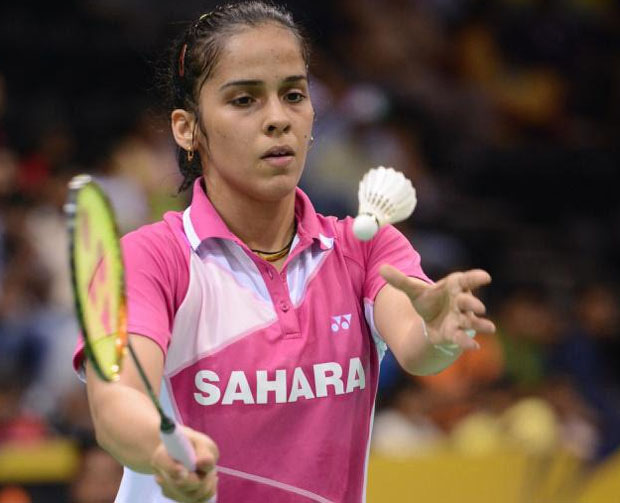 Saina Nehwal gets 9 lakh to hire a physiotherapist
