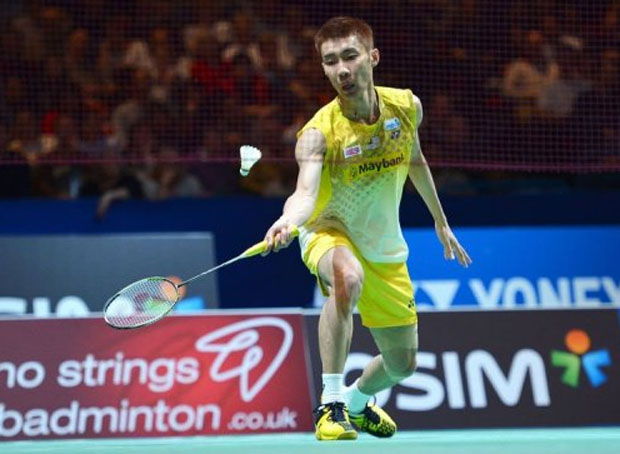 Lee Chong Wei moves up to No. 99 in world rankings after US Open triumph