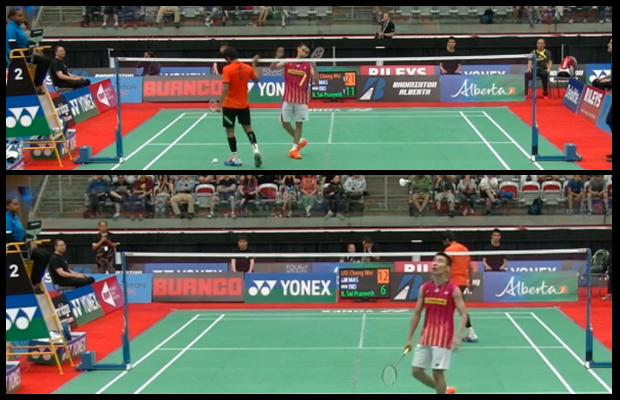 Hoon Thien How/Lim Khim Wah, Lee Chong Wei survive scares in Canada Open