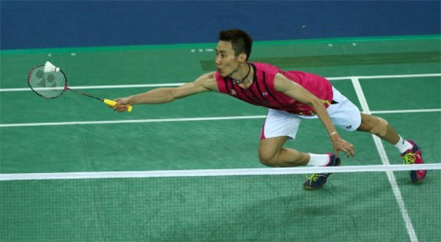 Canada Open: Lee Chong Wei, Angus Ng Ka Long to meet in final