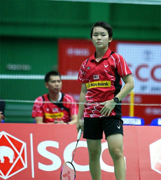Malaysia & China set up Asia junior championship clash