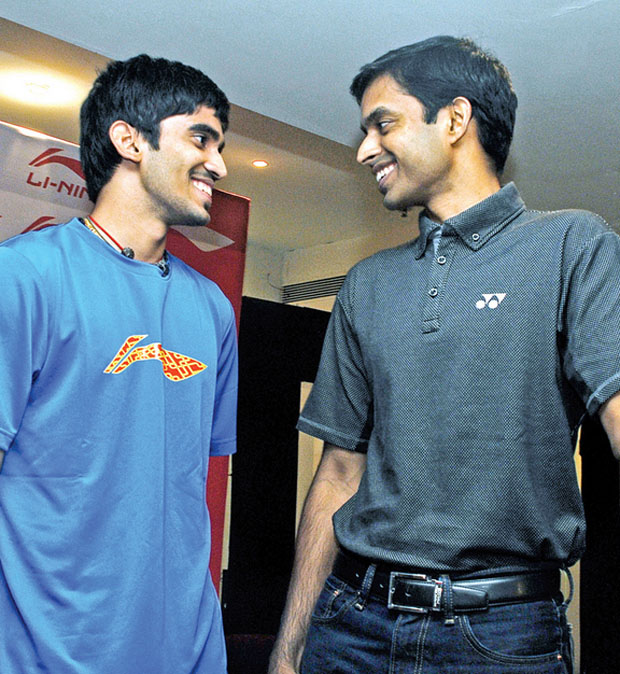 Financial aid to be given to 4 shuttlers at Gopichand academy