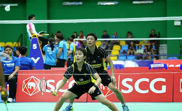 Goh Jin Wei marches into 3rd round at Asia Junior Championship