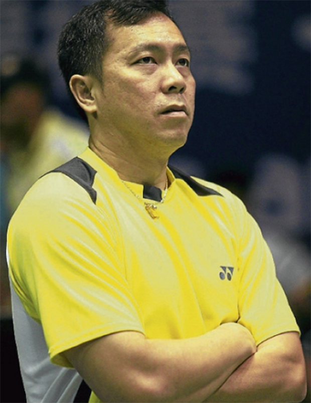 Badminton Association of India hire Tan Kim Her as doubles coach