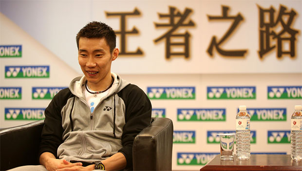 Morten Frost praises Lee Chong Wei for fighting good fight