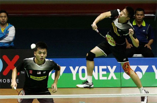 All eyes on Goh V Shem-Tan Wee Kiong as Russian Open gets underway