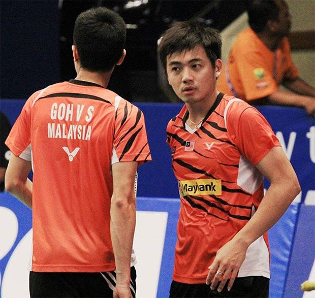 Tommy Sugiarto, Goh V Shem/Tan Wee Kiong quest for Russian Open glory