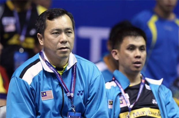 It's official: Tan Kim Her becomes India's Badminton doubles coach