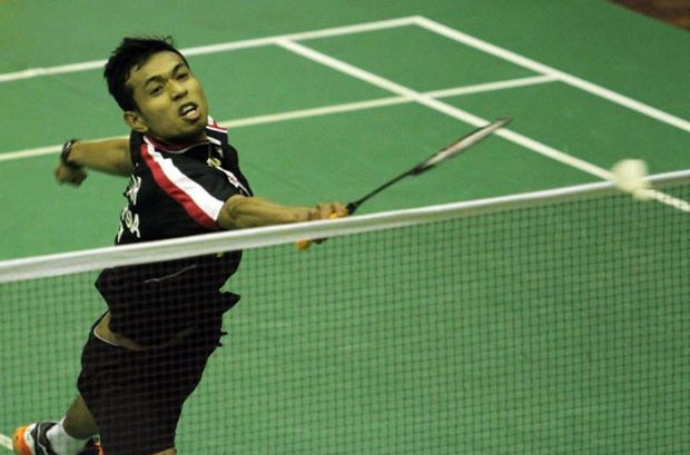 Perak Open: Daren Liew ousted in quarters, Lee Chong Wei/Vivian Hoo ease to semis