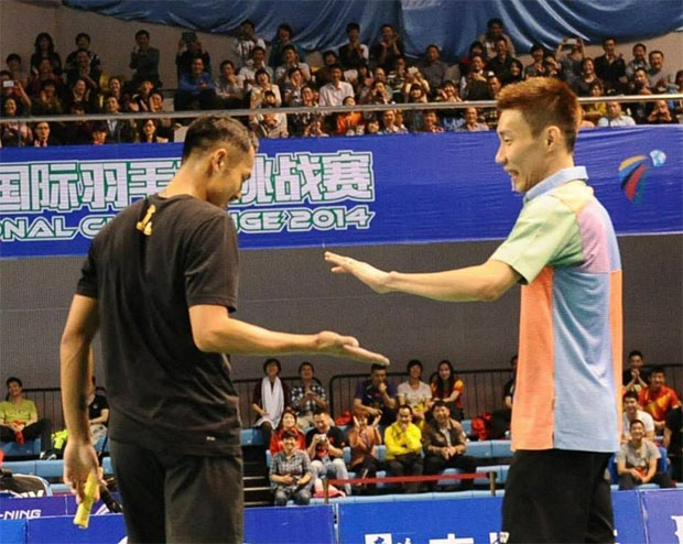 Lee Chong Wei, Lin Dan could meet in World Championships semifinal