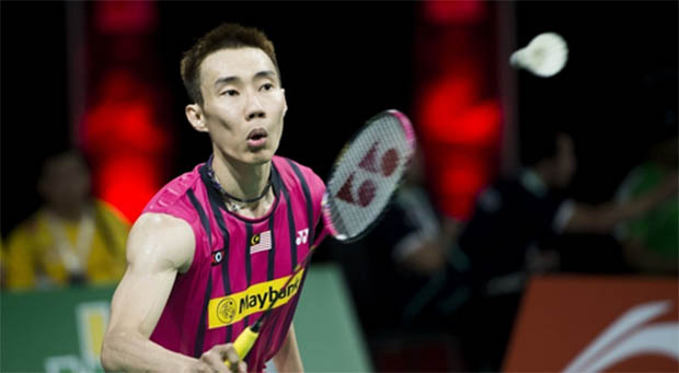 World Champs Day 1: Lee Chong Wei, other Malaysian win