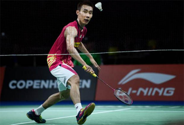 World Champs Day 3: Lee Chong Wei,Hoon/Tan breeze through