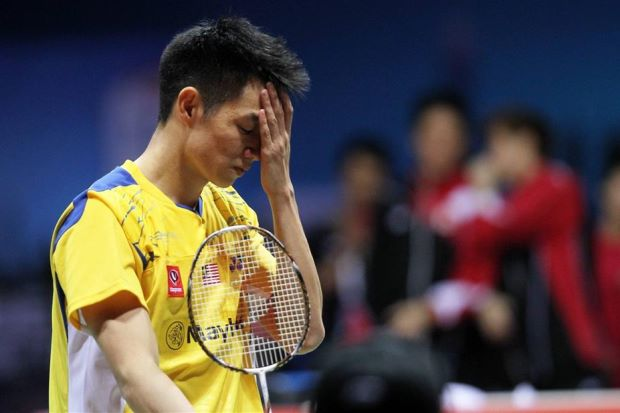 Daren Liew barred from future tournaments