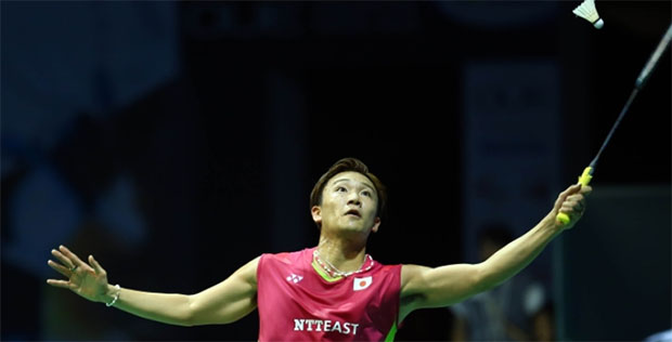 Japan bidding to host 2019 BWF World Championships