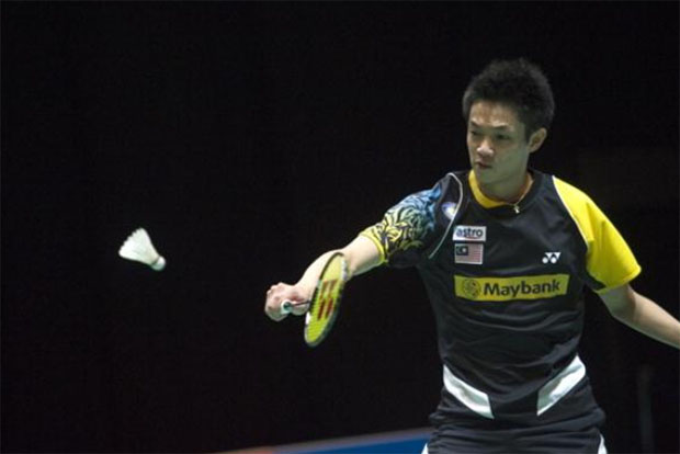 Indonesia International Challenge: Daren Liew, Soo Teck Zhi advance