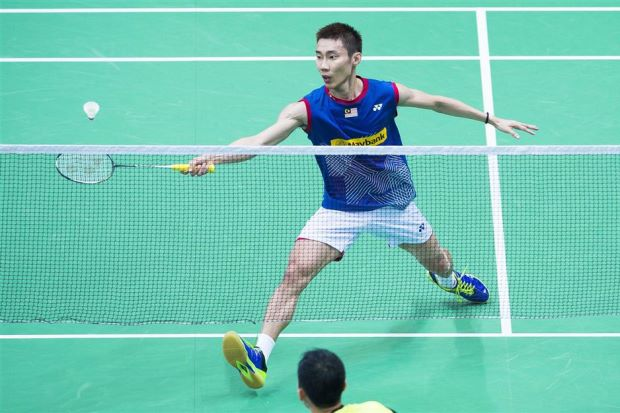 Lee Chong Wei will spar with Bukit Bintang Sports School under a new training set-up.