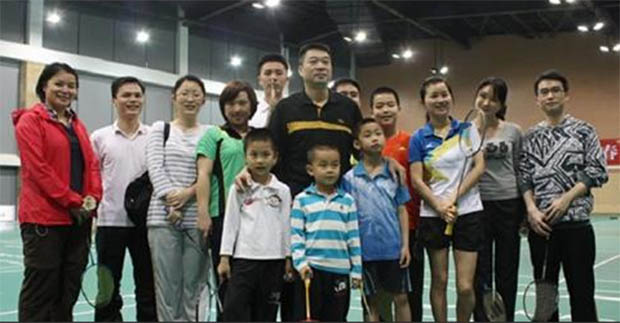 BAM set to appoint Lin Dan's junior coach as singles coach