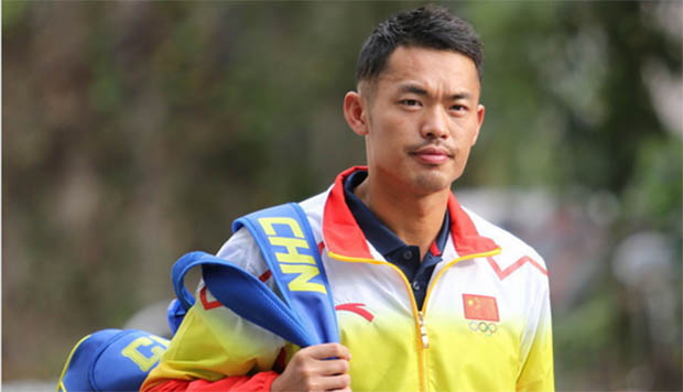 Lin Dan feels thankful to play in his 4th Asian Games