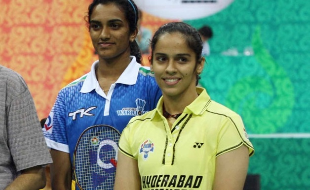 Saina Nehwal, PV Sindhu hope for medal in Asian Games