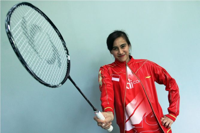 Indonesia attempt comeback in individual events