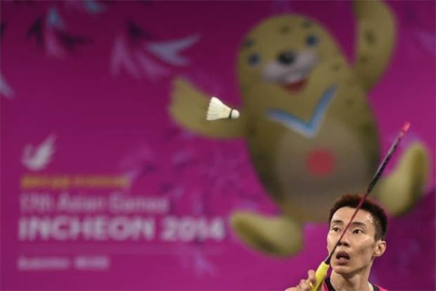 BAM, it's time to put together a stronger team around Chong Wei