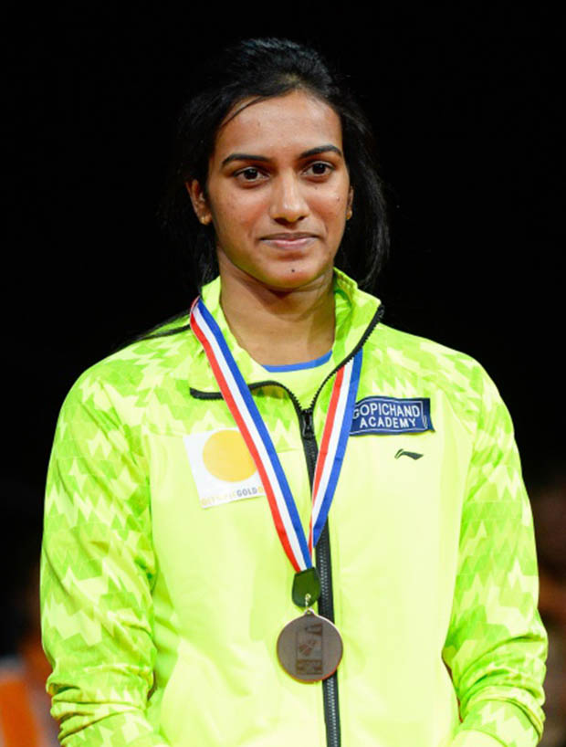 P.V. Sindhu hopes for top-7 by end of 2014