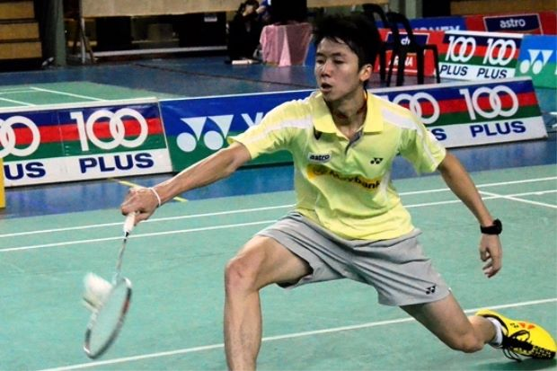 Malaysia win 2 titles at Vietnam International Series